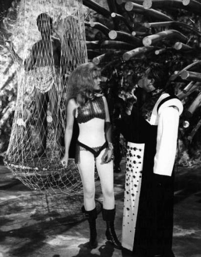 set barbarella 2